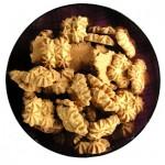 Kekse backen gerne